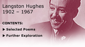 an introduction to the life of langston hughes Early life langston hughes was born in joplin, missouri, on february 1, 1902, to  carrie m langston and james n hughes his parents separated soon after.