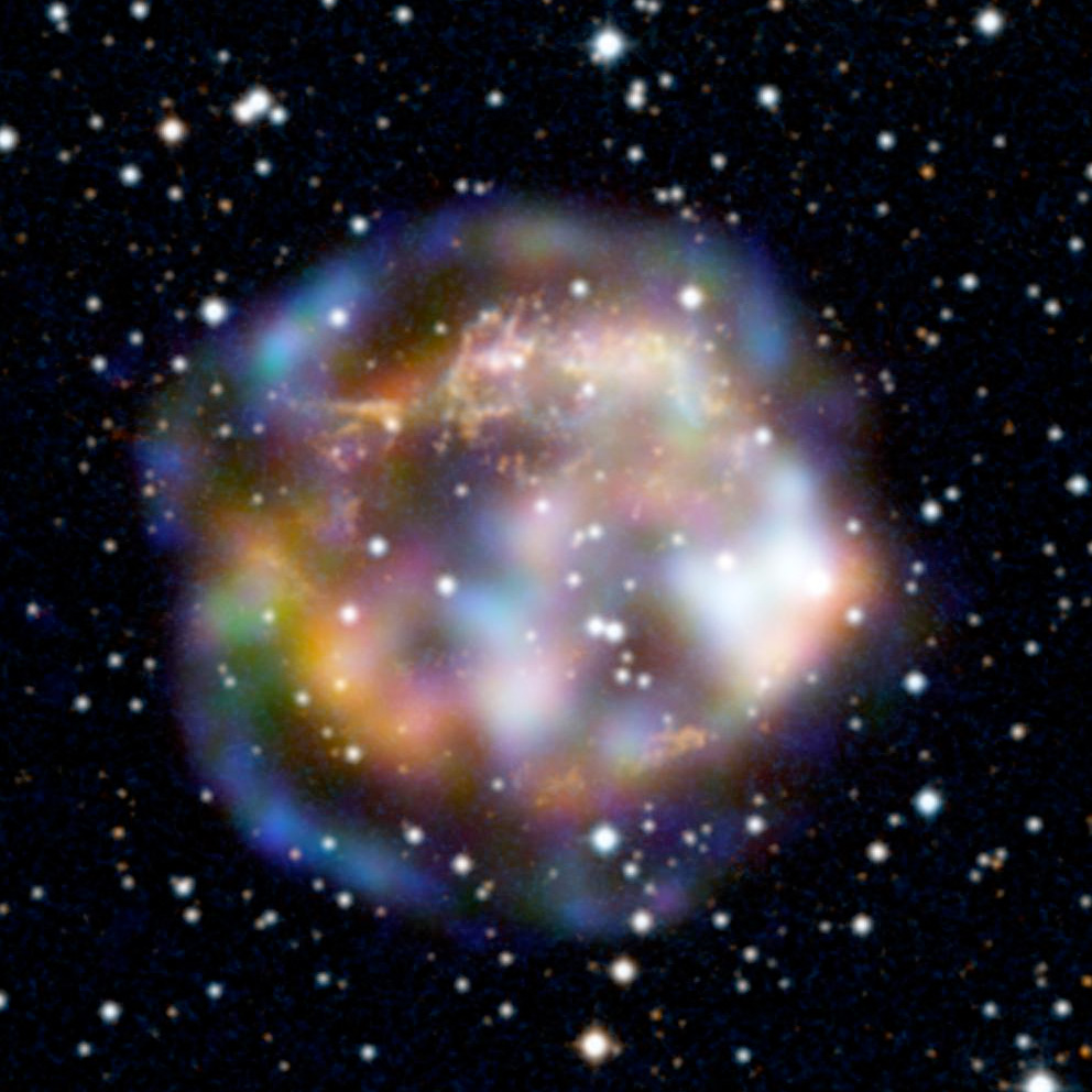wavelength astronomy - photo #4